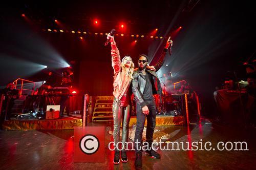 Rita Ora and Tinie Tempah 6