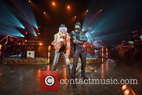 Rita Ora and Tinie Tempah 7