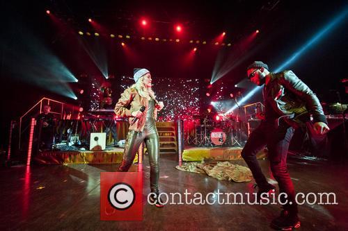 Rita Ora and Tinie Tempah 10
