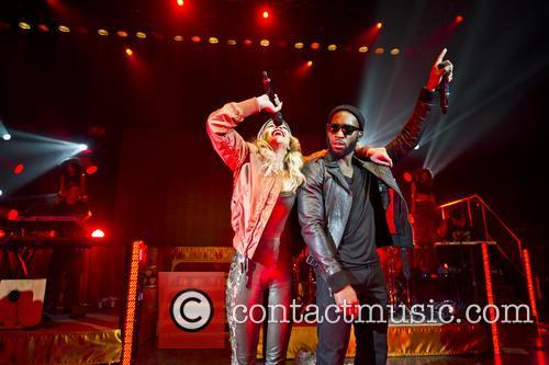 Rita Ora and Tinie Tempah 11