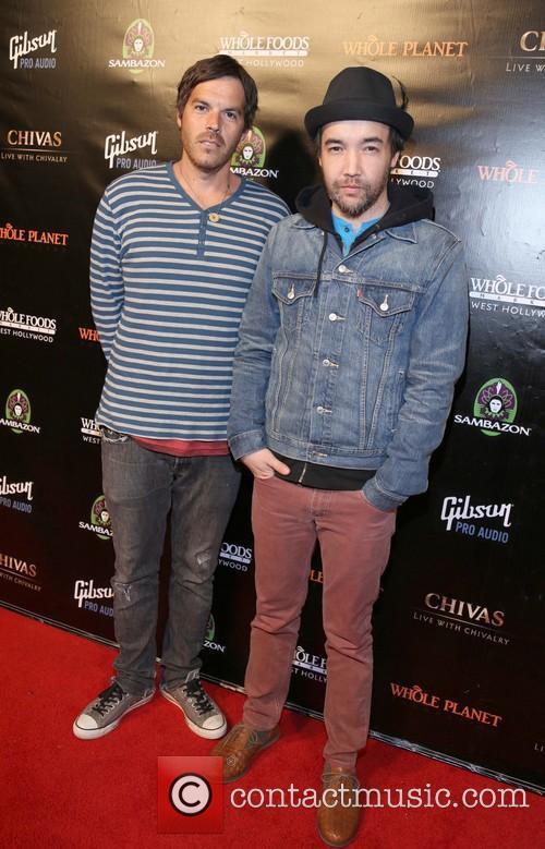 Dan Estrin and Doug Robb 6