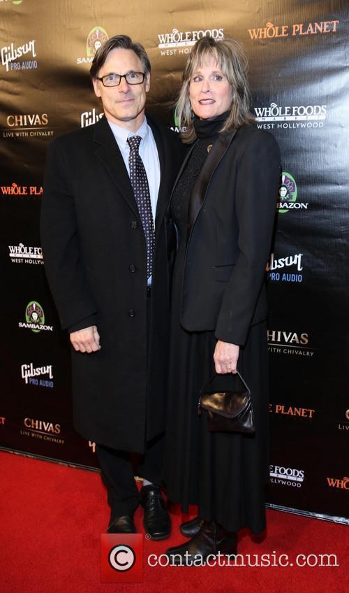 Nicholas Guest and Pamela Guest 1