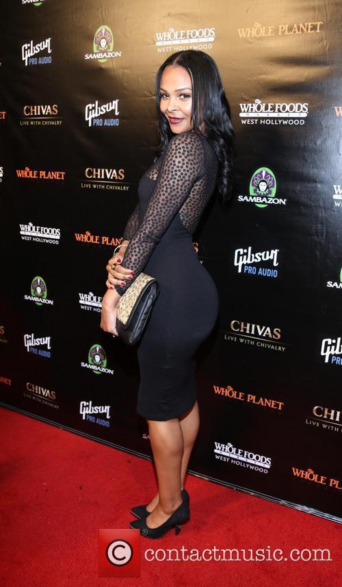 Samantha Mumba 3