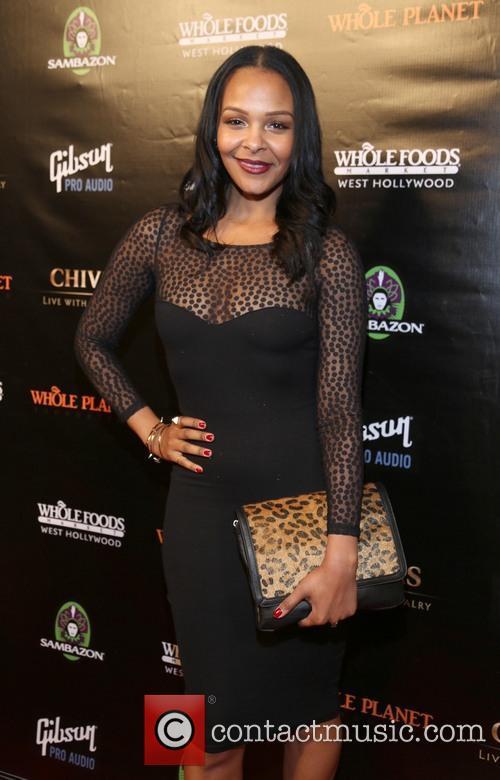 Samantha Mumba 1