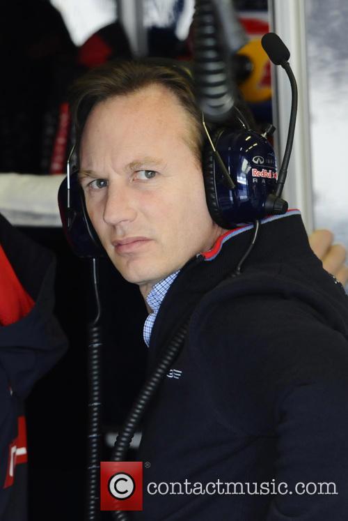 F1 pre-season testing in Jerez