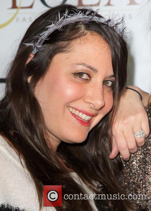 Stacy Lgel 2