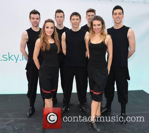 Amanda Byram And Winners