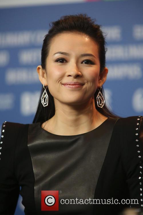 Zang Ziyi 5