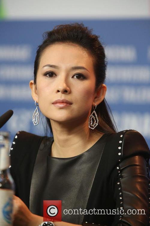 Zang Ziyi 1