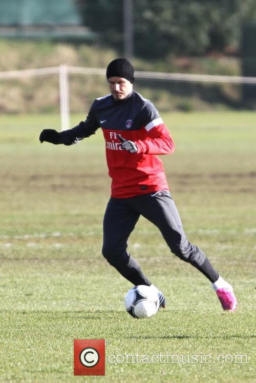 David Beckham 47