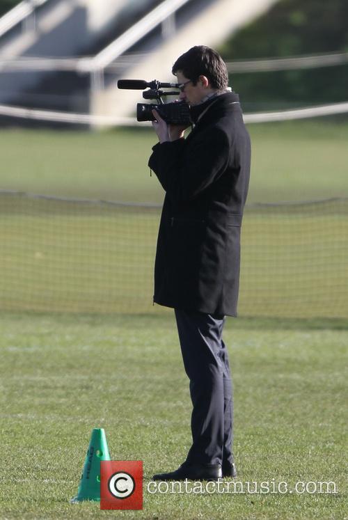 David Beckham 48