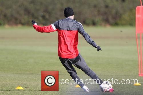 David Beckham 20