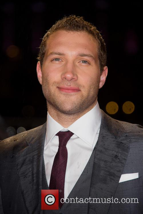 Jai Courtney 9