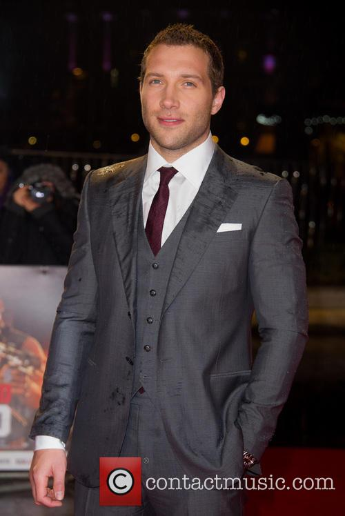 Jai Courtney 11