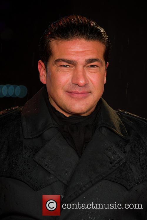 Tamer Hassan 2