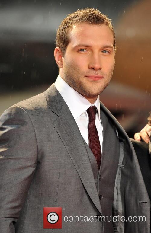 Jai Courtney 19