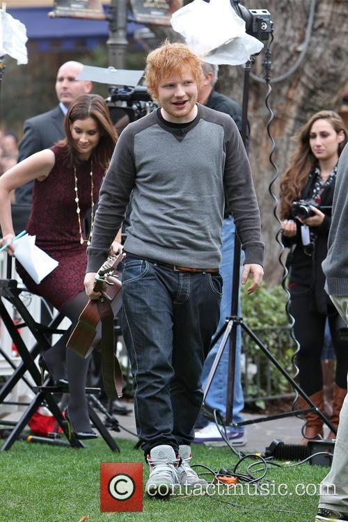 Ed Sheeran 24