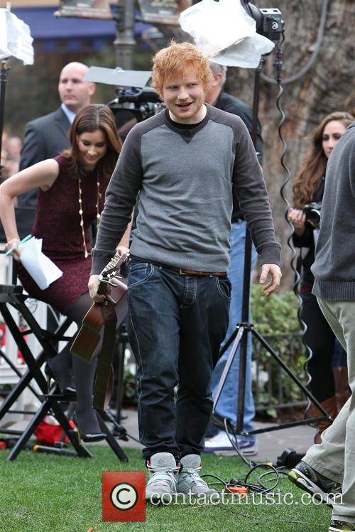 Ed Sheeran 27