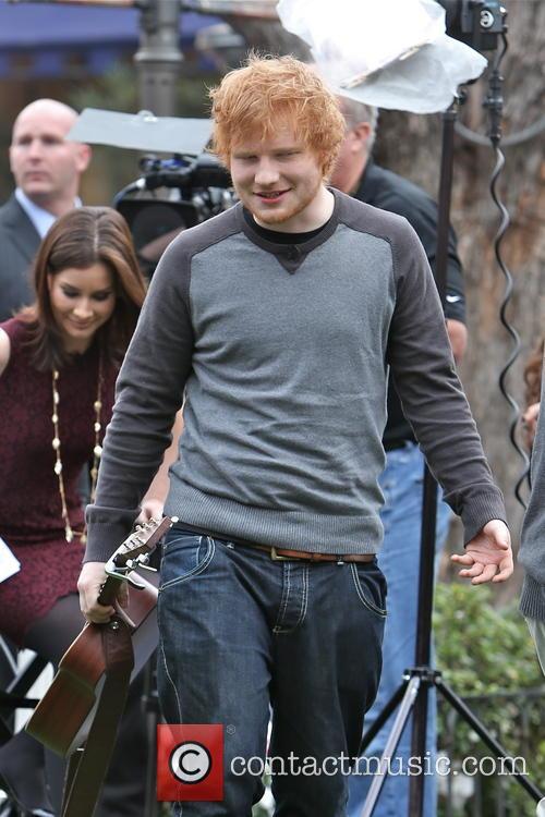Ed Sheeran 28