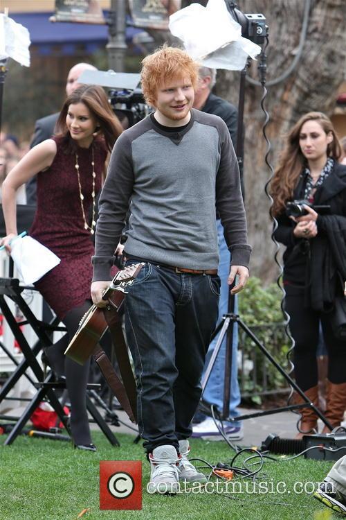 Ed Sheeran 29