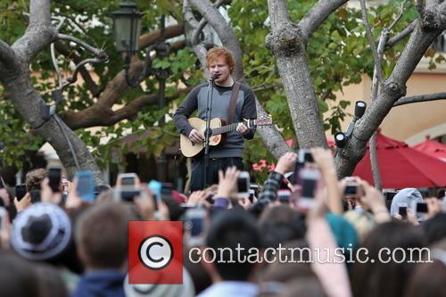 Ed Sheeran 30