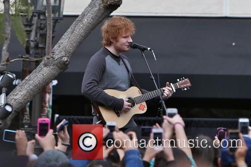 Ed Sheeran 32