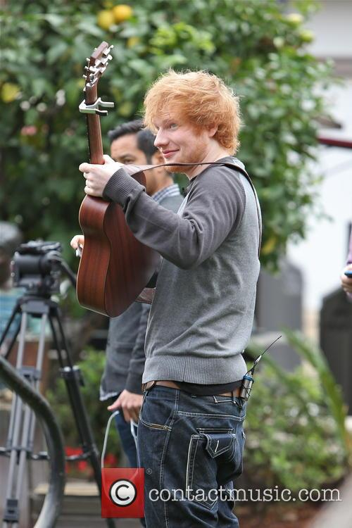 Ed Sheeran 33