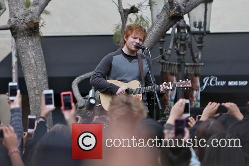 Ed Sheeran 35