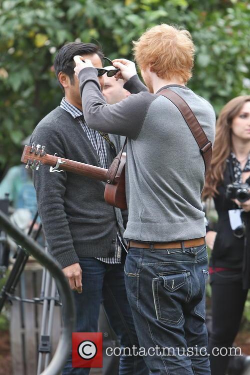 Ed Sheeran 36