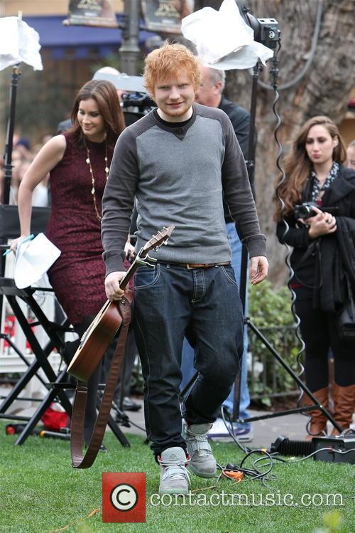 Ed Sheeran 38
