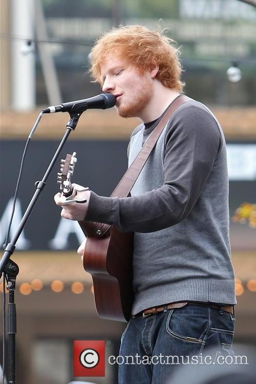 Ed Sheeran 39