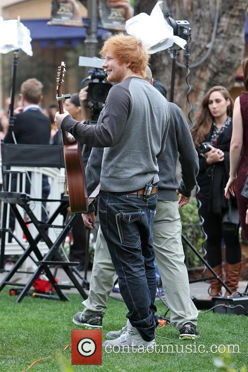 Ed Sheeran 42