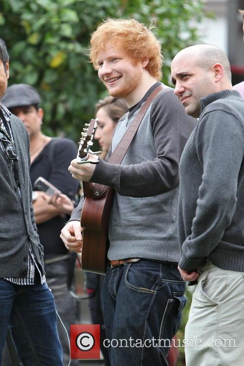 Ed Sheeran 44