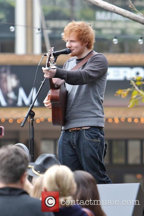 Ed Sheeran 46