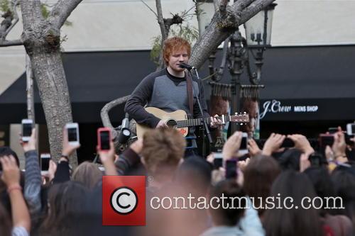 Ed Sheeran 47