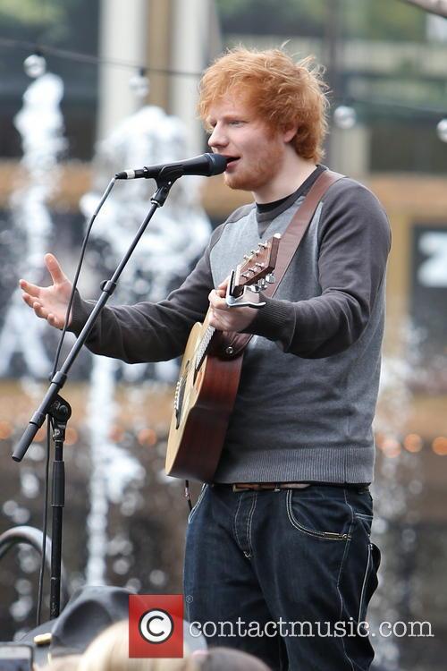 Ed Sheeran 48