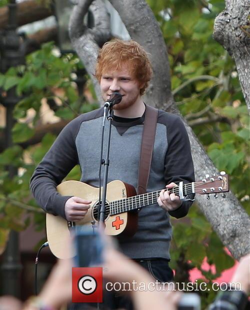 Ed Sheeran 49