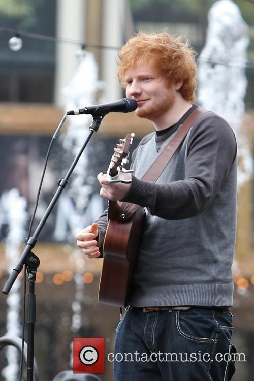 Ed Sheeran 53