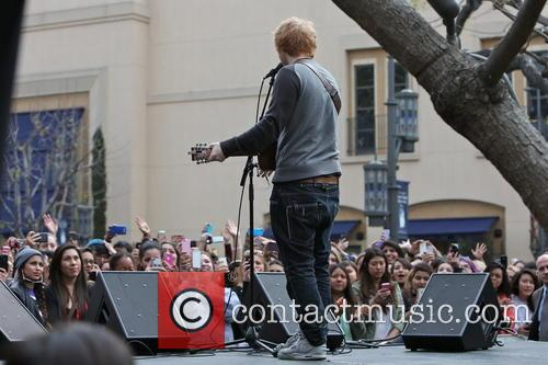 ed sheeran ed sheeran at the grove 3487111