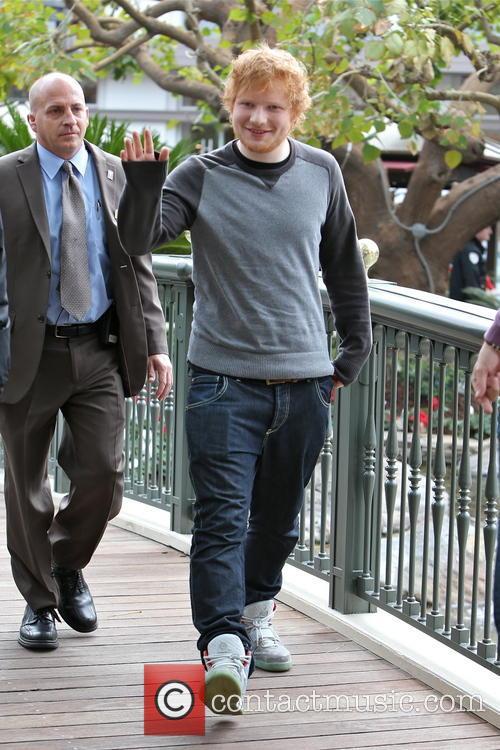 Ed Sheeran 15