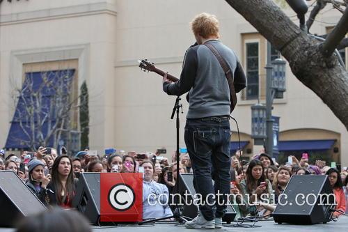 Ed Sheeran 16