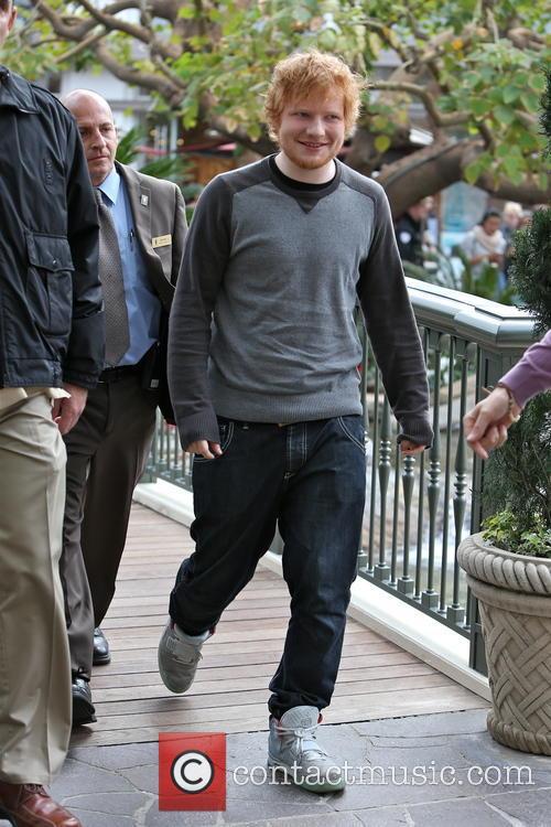 Ed Sheeran 18