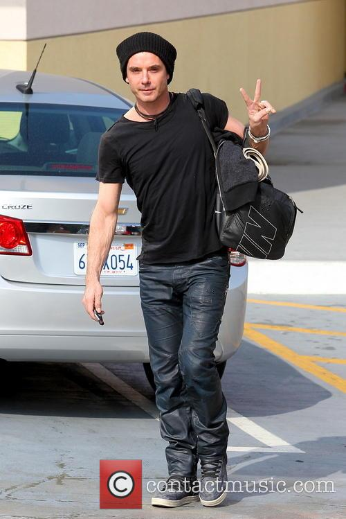 Gavin Rossdale 10