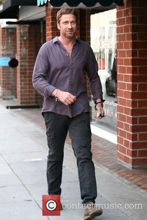 Gerard Butler 5