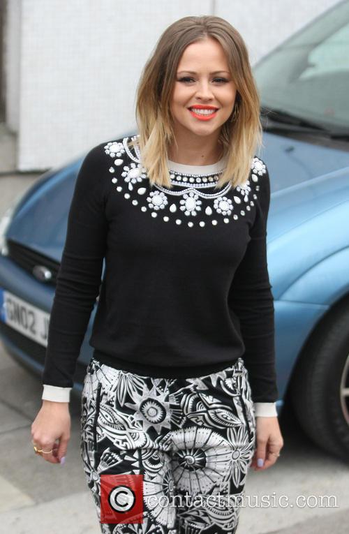 Kimberley Walsh 9