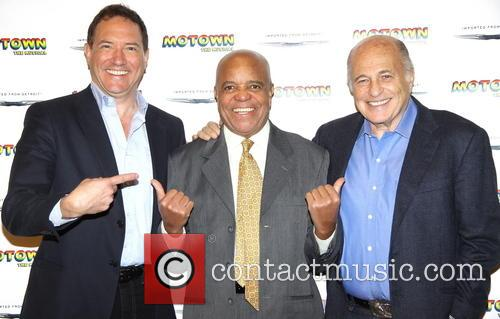 berry gordy guests motown the musical photocall 3486473