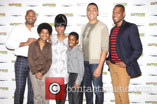 Motown: The Musical Photocall