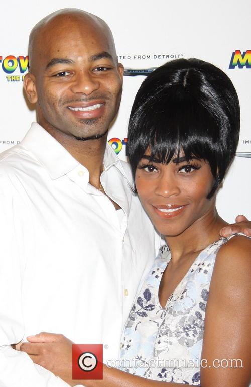 Motown, Brandon Victor Dixon and Valisia LeKae 4