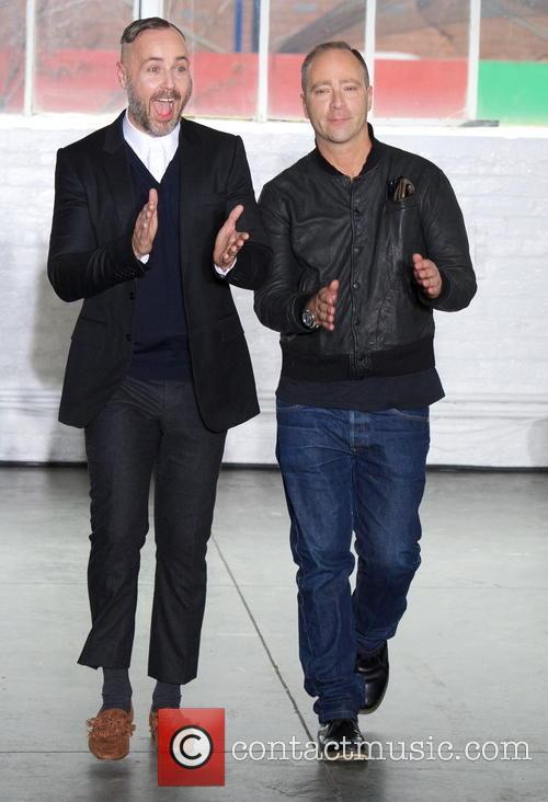 Steven Cox and Daniel Silver 3