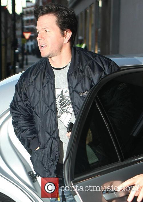 Mark Wahlberg 12